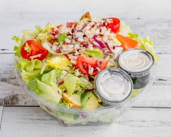 0 sendai picks salad