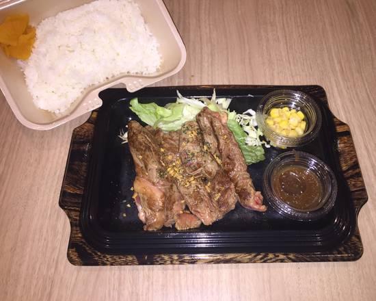 0mm steak