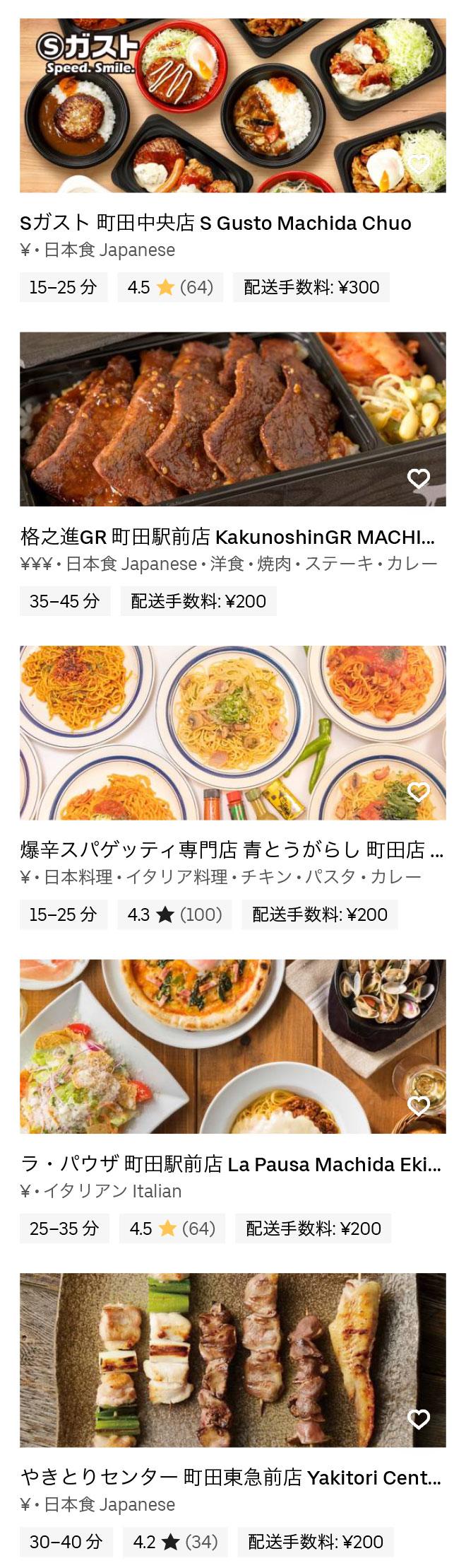 Tokyo machida sagamioono hy 200309