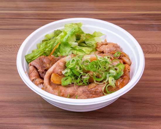 0 amagasaki bistro japan pork