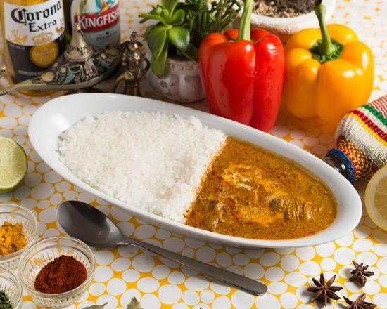 0 karasuma kamal spice curry