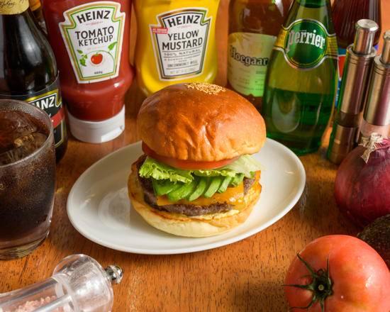 0 kitaoji grand burger avocado
