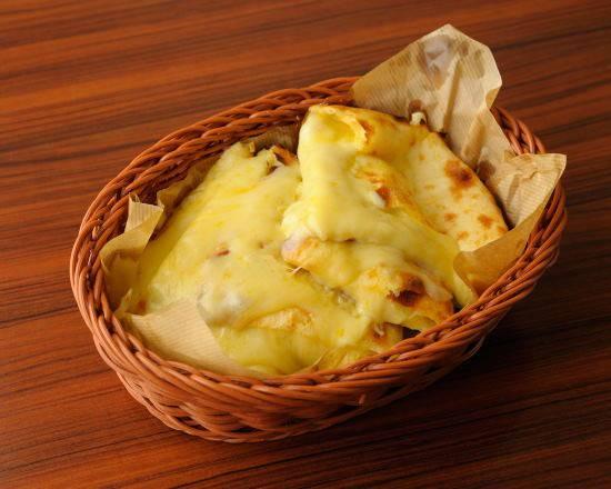 0 kobe sumiyoshi puja cheese naan