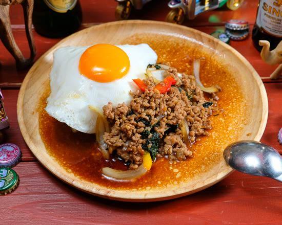 0 kyobashi thai style restaurant aroi chin chin
