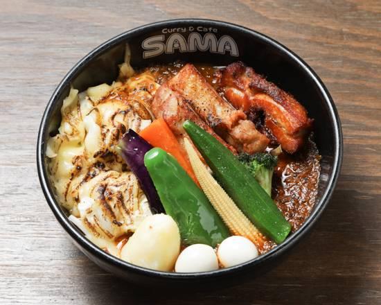 0 kyodo curry sama shimokitazawa