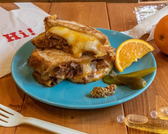 0 nishi kujo hi sandwich