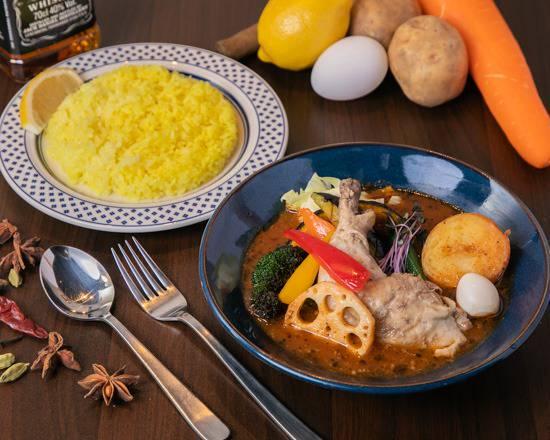 0 nishi kujo sapporo soupucrry