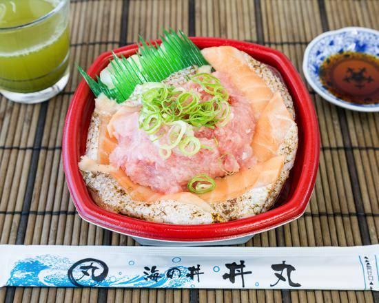 0 nishinomiya sushi bowl don maru fukae