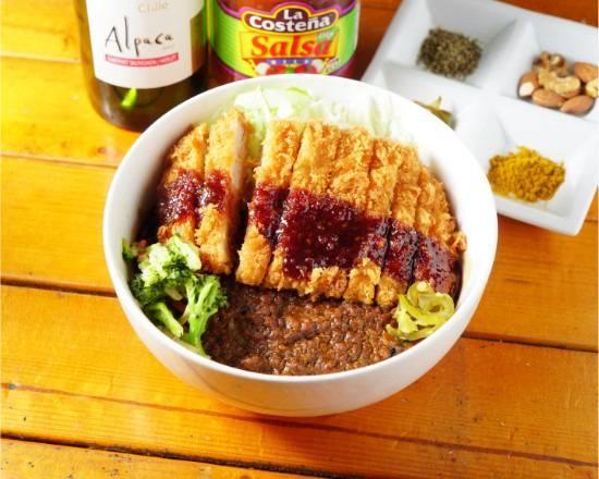 0 nishioji keema curry shop tabekuma