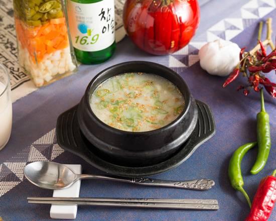 0 nishioji mizunos kimchi