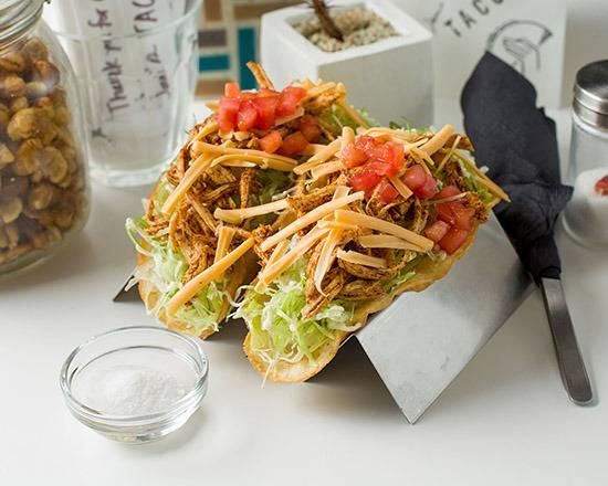 0 oozone jams tacos