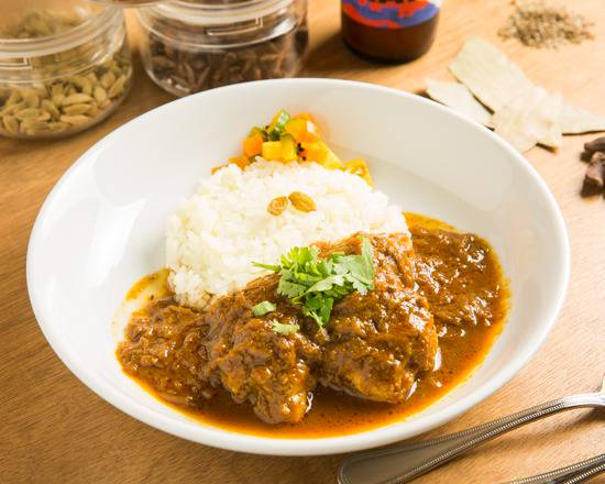 0 osaki ston chicken curry