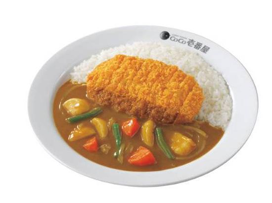 0 rokujizo curry coco ichibanya