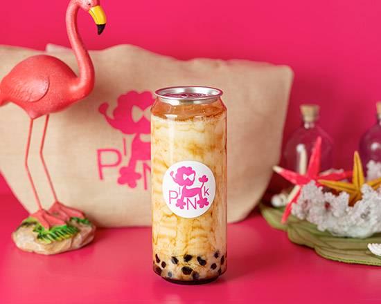 0 sakae drink pinkcafe