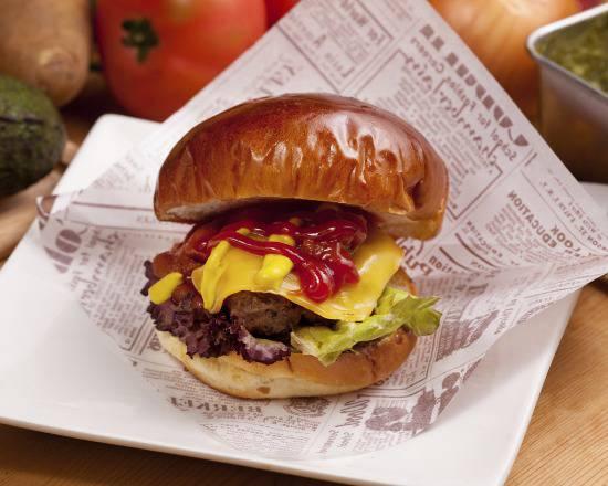 0 sannnomiya shins burger