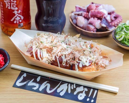 0 takoyaki shiranganaa