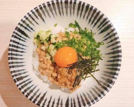 0 umeda kansai hatsu natto gohan