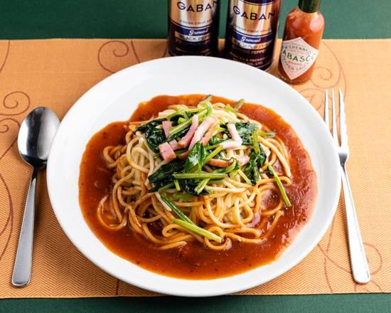 0 yagoto spaghetti house toppo takatsuji