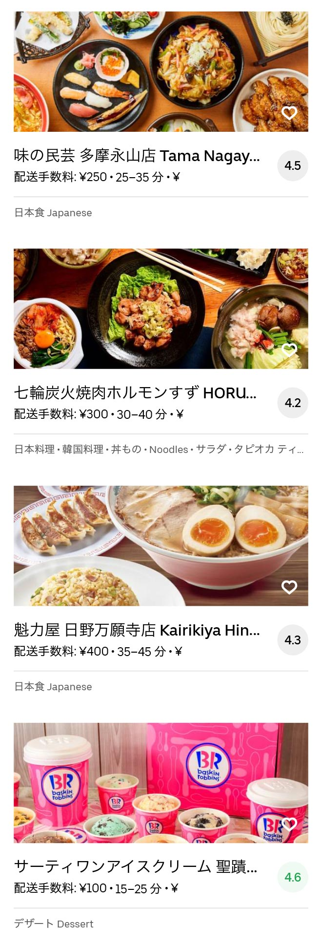 Seiseki menu 2007 07