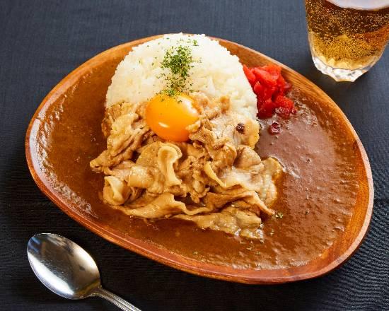 0 chuou rinkan kenchan curry