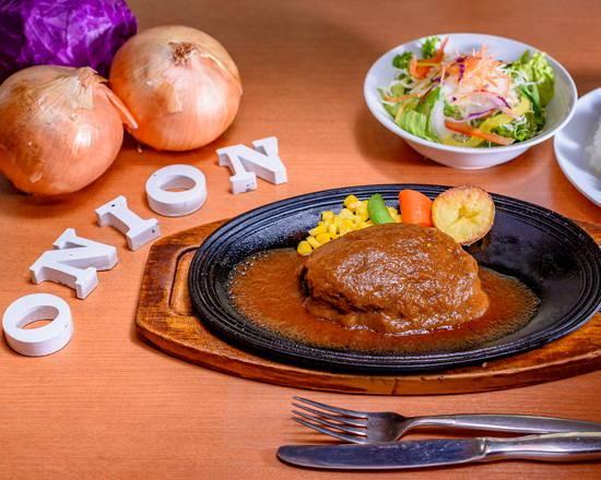 0 daigakumae hamburg onion aikawa
