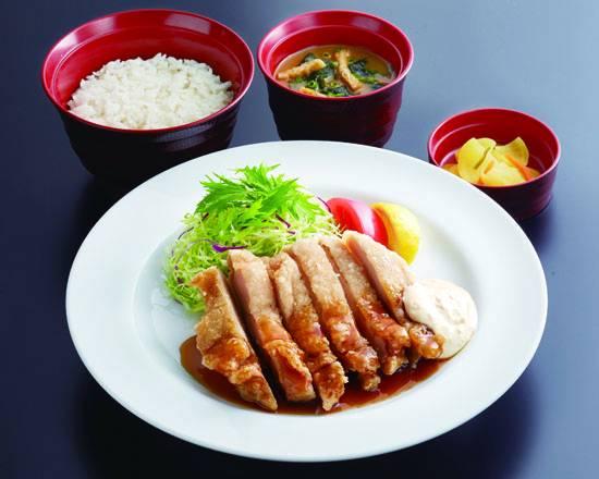 0 daigakumae joyfull chicken nanba