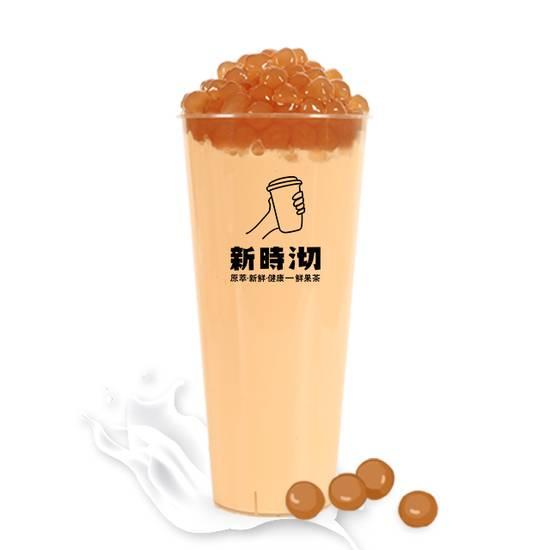 0 fujisawa shinnjiki tapioca milk