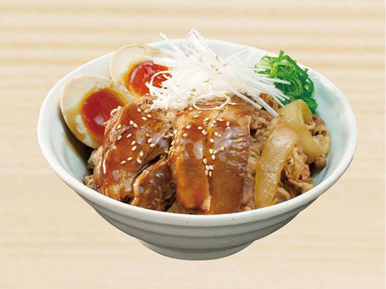 0 kachigawa matsuya kakunidon