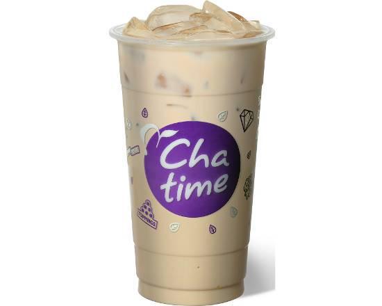 0 kamakura chataim milk tea