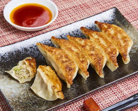 0 kawagoe gyozaya shingen