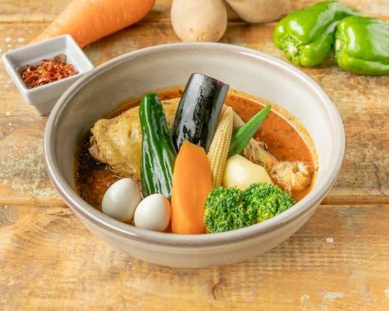0 kotoni soup curry sama n26