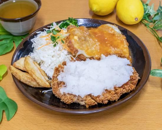0 mukoumachi kitchen teru oroshi