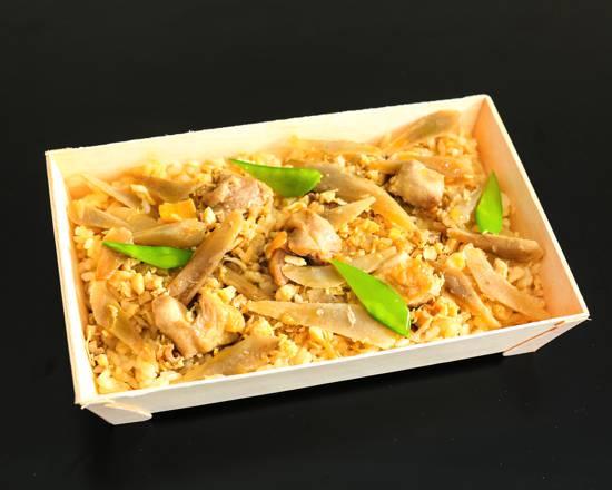 0 naogo7 kamadoya chicken rice