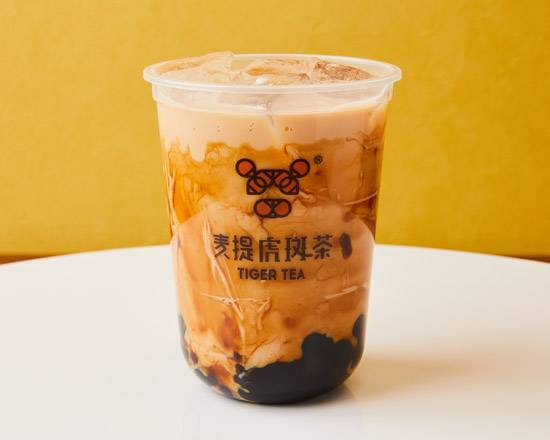 0 odakyu sagamihara tiger tea milk tea