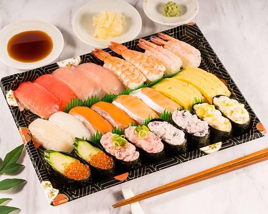 0 oonosyo kappa sushi manzoku2