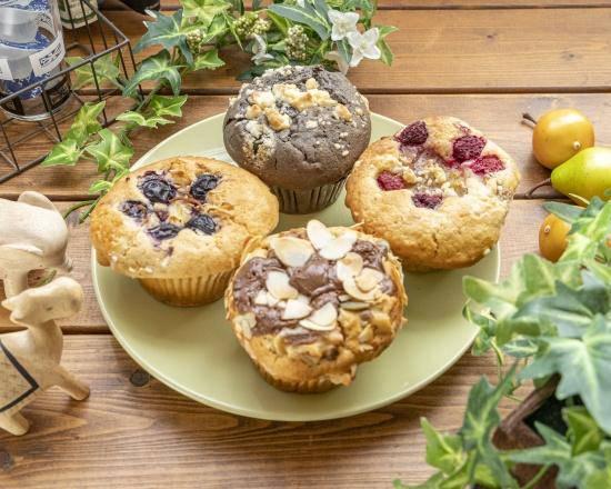 0 sendai daliys muffin omakase4