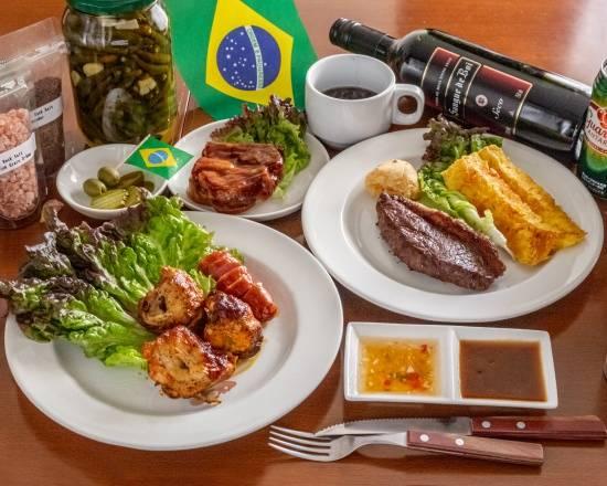 0 sendai samba brazil sshurrasco
