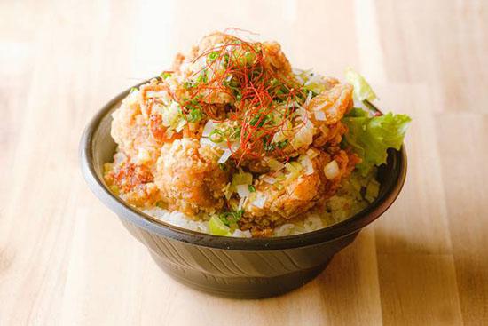 0 shingashi tokyo donburi chiken bowls