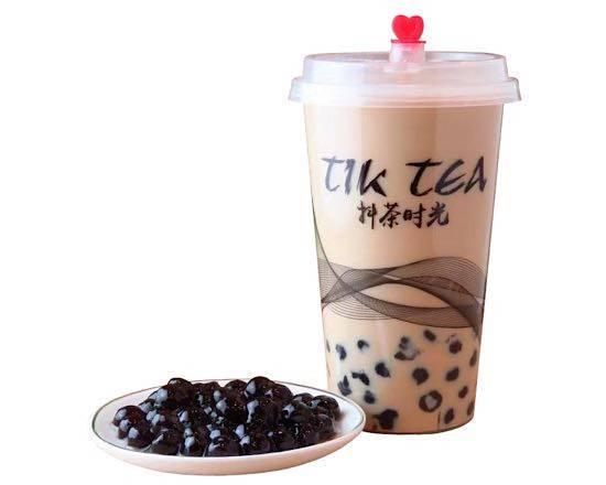 0 yamato tik tea milk tea