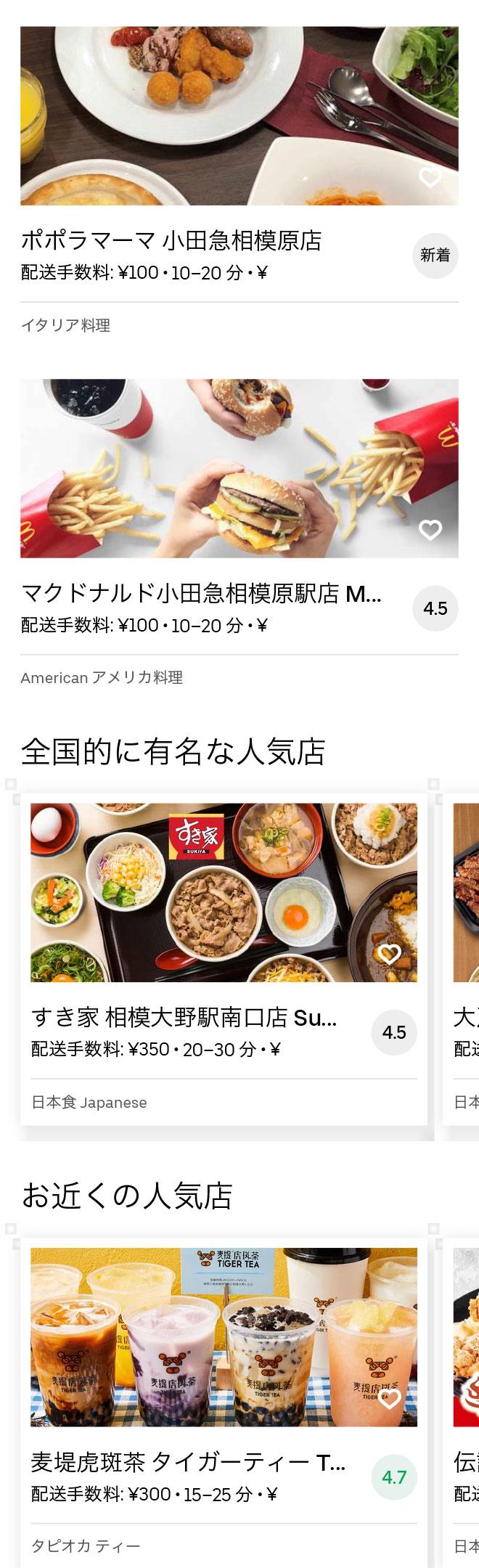 Odakyu sagamihara menu 2008 01