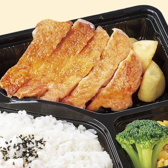 0 chuou maebashi steak miya chikin