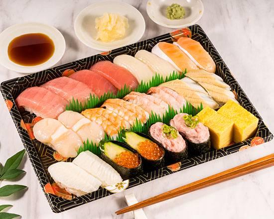 0 kagohara kappa sushi nigiwai