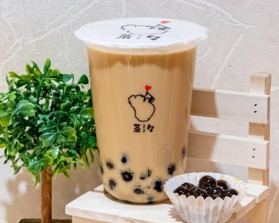 0 matsuyama chacha tapioca milk