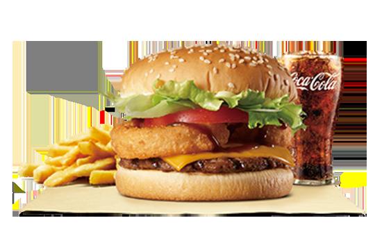 0 musashi fujisawa burger king