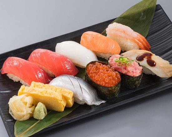 0 okegawa yumean sushi