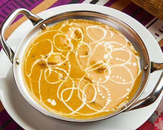 0 soga lali guras butter curry