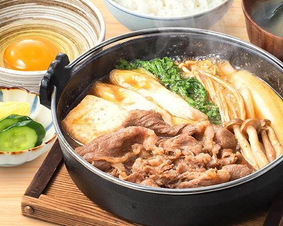 0 soubudaimae syoya sukiyaki