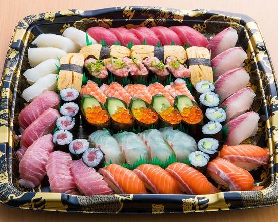 0 sushi meijin takumi