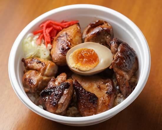 0 takesato fu ron yakitori don
