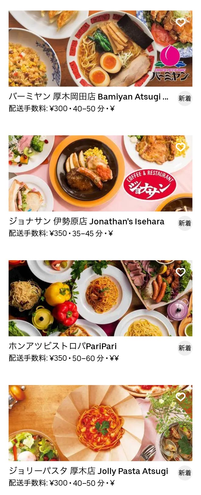 Aiko ishida menu 2010 03